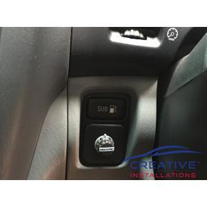 LandCruiser REDARC Electric brake controller