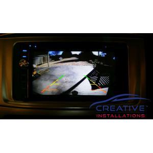 LandCruiser GPS Navigation System