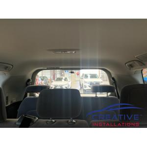 Landcruiser IROAD Dash Cams