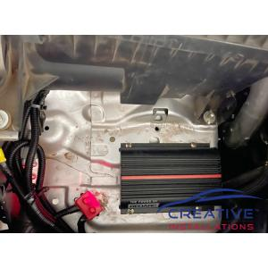 LandCruiser REDARC BCDC1250D Battery Charger