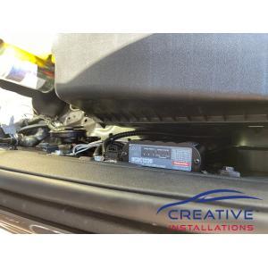 LandCruiser Dual Battery System
