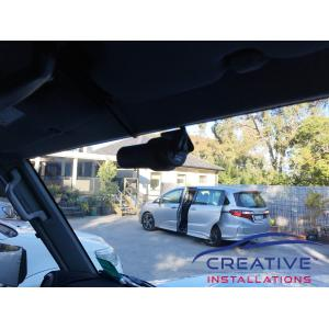 LandCruiser BlackVue Dash Cams