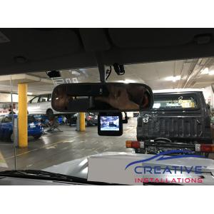 LandCruiser 1080p Dash Camera