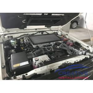 LandCruiser 70 Dual Battery System