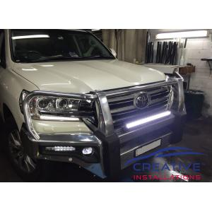 LandCruiser LED Light Bar