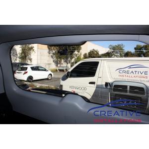 LandCruiser Dash Cameras