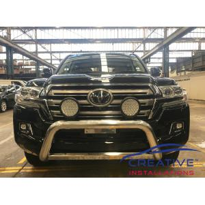 LandCruiser LED Driving Lights