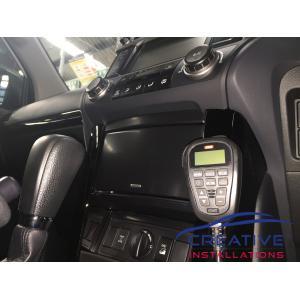 Prado GME UHF TX3550S
