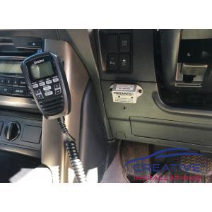 Prado Handbrake Alarm REDARC HBA1224