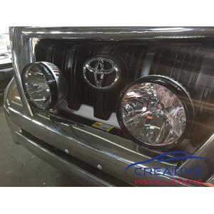 Prado IPF 900 Driving Lights