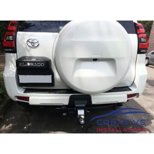 Toyota Anderson Plug