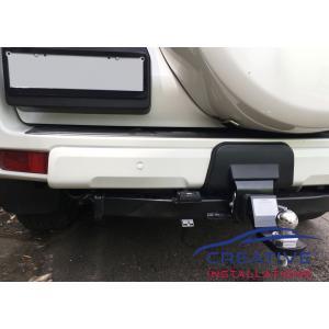 Toyota Prado Anderson Plug