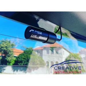 Prado BlackVue Dash Cameras