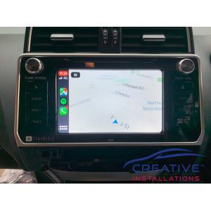 Apple CarPlay Upgrade Sydney