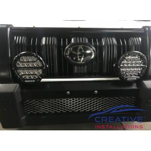 Prado Roadvision Dominator Driving Lights