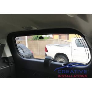 Sydney Dash Cameras