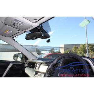 RAV4 Dash Cameras