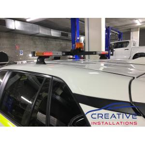 RAV4 Safety Lighting
