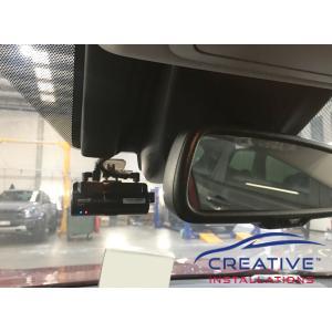 Dash Camera Installation Sydney