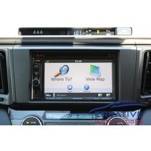 RAV4 GPS Navigation System