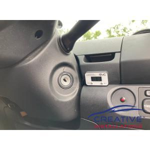 Yaris Throttle Controller