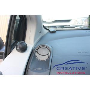 Yaris Car Audio