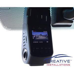 Yaris Dash Camera