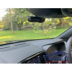 XC40 BlackVue Dash Cameras