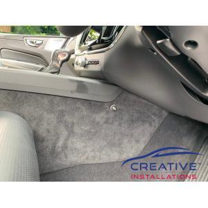 XC60 REDARC Electric Brake Controller