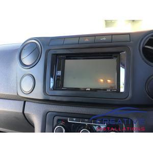 Amarok Bluetooth Car Stereo