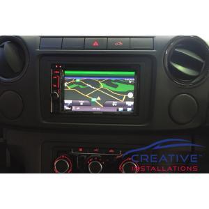 Amarok GPS Navigation System