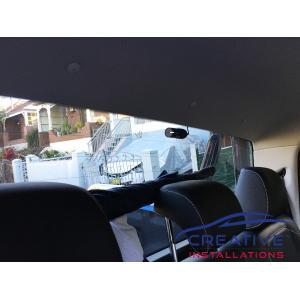 Amarok BlackVue DR750S Dash Cameras