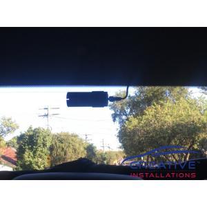 Amarok BlackVue Dash Cameras