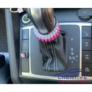 Amarok REDARC Electric Brake Controller