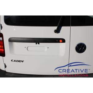 Caddy Reverse Camera