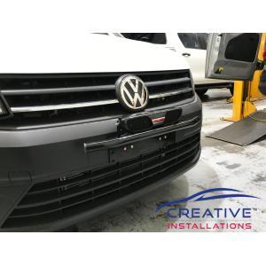 VW Caddy ShuRoo
