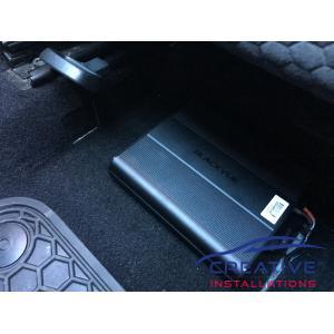 Golf BlackVue B124 Battery Pack