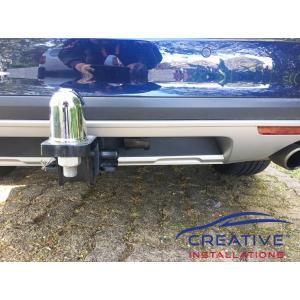 Golf Narva 12 pin trailer plug