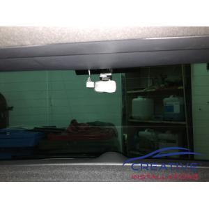 VW Golf Dash Cameras