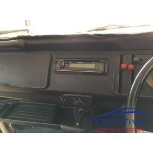 Kombi Car Stereo