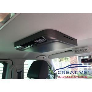 Multivan Car DVD player