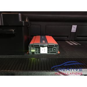 Multivan REDARC Pure Sine Wave Inverter