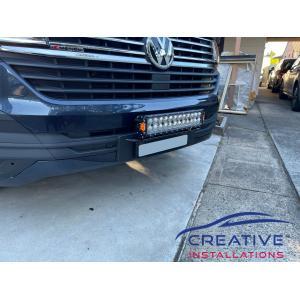 Multivan STEDI ST3303 Pro LED Light Bar