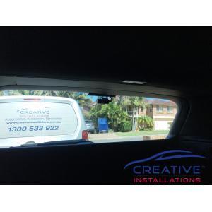 Passat F800 Pro Dash Cameras