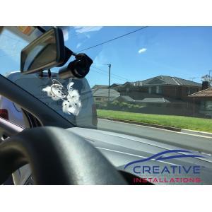 Polo DR750S Dash Cams