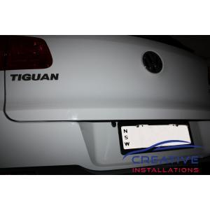 Tiguan Reverse Camera