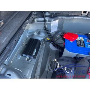Touareg Dual Battery System