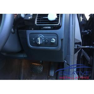 Touareg REDARC Electric brakes