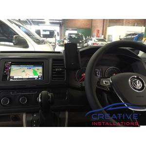 Transporter GPS Navigation System
