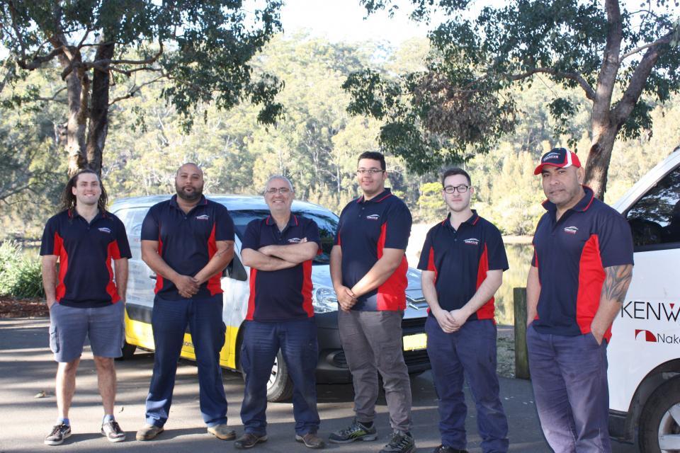 Auto Electricians Sydney
